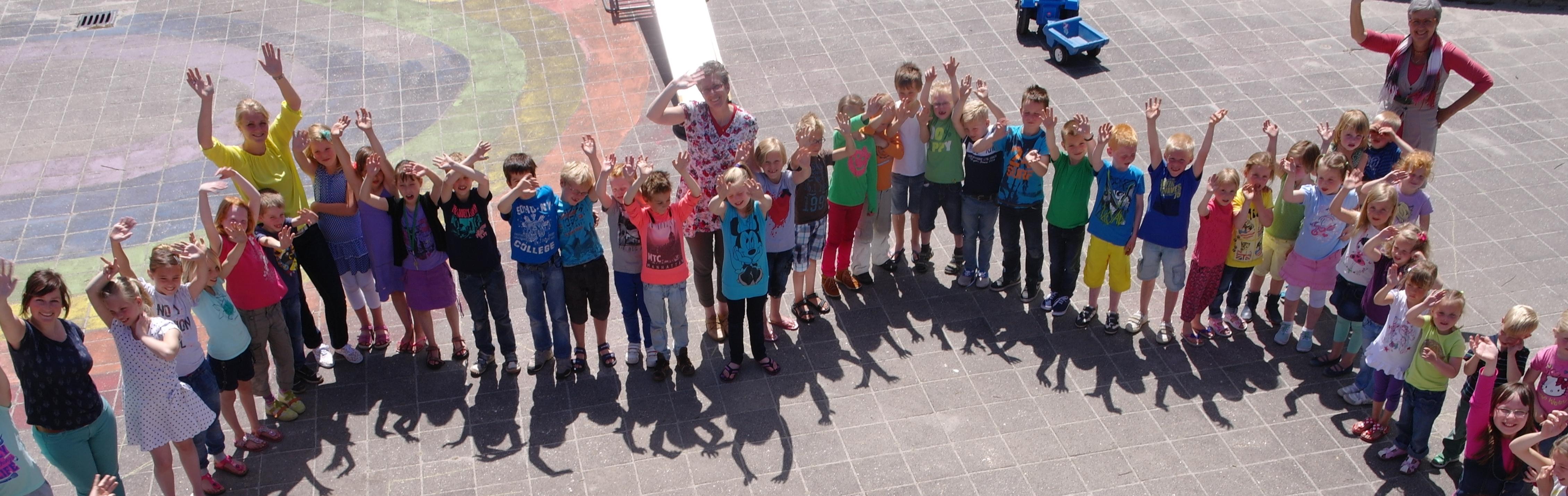 Basisschool De Fontein Krimpen Aan Den Ijssel.Basisonderwijs Scholenkeuze