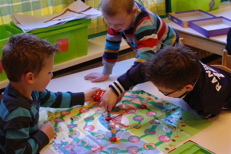 basisonderwijs scholenkeuze